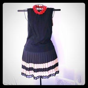 Modern Little Black Dress (LBD)